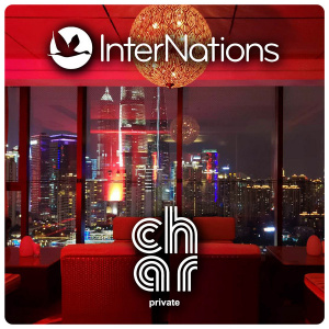 InterNations Shanghai | CHAR Bar Private