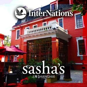 InterNations Shanghai | Sasha's