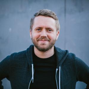 Isak Jansson: Stand-up Comedy på Svenska