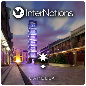 InterNations Shanghai | Capella Hotel