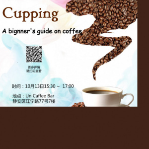 A beginner's guide on coffee