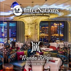InterNations Shanghai | Wanda Reign on the Bund