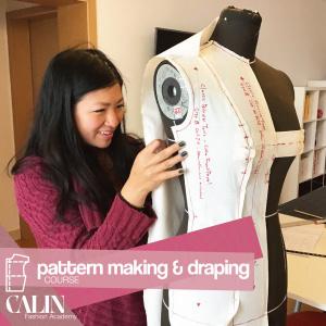 Pattern Making & Draping