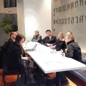 2 February RCS Weekly Meeting
