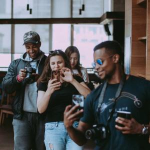Photo workshop. Saturday July 20