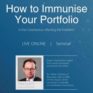 How to Immunize your Portfolio? [Webinar]