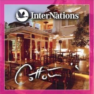 InterNations Shanghai | Cotton's