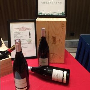 La Parisienne Monthly Wine Tasting, Dec 2nd '16                                                                  月度品酒会特别版:    红酒配奶酪